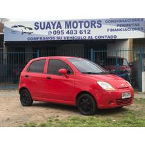 Chevrolet Spark Ls Full Permuto Y/o Financio
