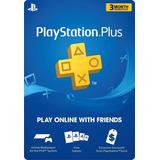 Playstation Plus 3 Meses Psn Usa Ps4 Ps3 - Globalpingames