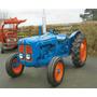 Libro De Usuario Tractor Fordson Dexta