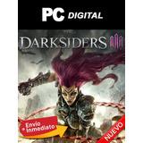 Darksiders 3 Pc Español 2018 / Full Digital Envío Inmediato