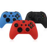 Funda Potector Silicona De Mando Para Joystick Xbox One