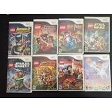 Juegos Nintendo Wii Originales 3x $1000