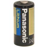 Pila Bateria Panasonic Cr123a Cr123 Cr 123a Z-wave Zigbee ®