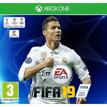 Fifa 19 Xbox One Digital Oferta Entrega Inmediata!