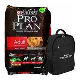 Comida Perro Adulto Purina Proplan 18 Kg + Envío Gratis