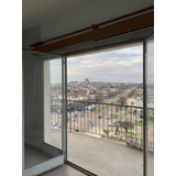 Apartamento De Un Dormitorio Al Frente Gran Vista Y Terraza