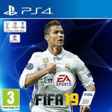 Fifa 2019 Ps4 Digital Español Envio Inmediato!