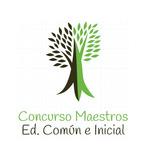 Temas Concurso Maestros Común E Inicial 2016 - 2017