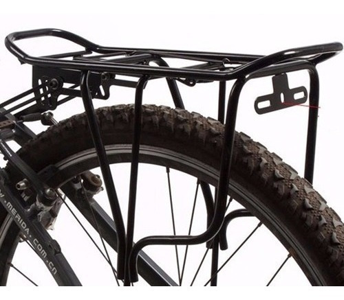 46914420630 Parrilla Bicicleta Soporte Para Alforjas Bici ® en venta en Centro  Montevideo por sólo $ 389,00 - CompraMais.net Uruguay