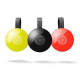 Google Chromecast 2 Smart Tv Hdmi