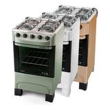 Cocina Mueller Supergas 4h  - La Tentacion