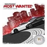Need For Speed Most Wanted Ps3 Formato Digital