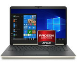 Notebook Hp Gamer A4 Radeon 64gb + Sd 256gb Nueva Tranza