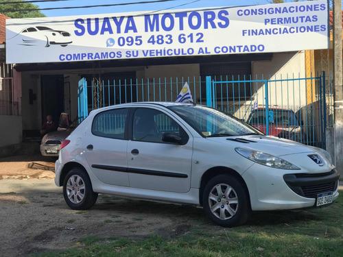 Peugeot 207 Compact1.4cc Full Permuto Y/o Financio