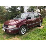 Mitsubishi Space Wagon 2.0 Glx 1997