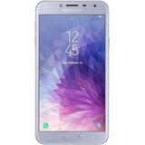 Celular Samsung Galaxy J4 Dual Sim 32gb Nuevo 5.5 4g Tranza