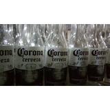 Botellas De Cerveza Corona Medianas Vacias - 355 Ml (b688)