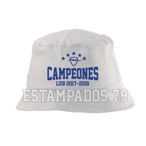 Gorro Pescador Club Malvin Piluso Capelina cb206d6ddf4