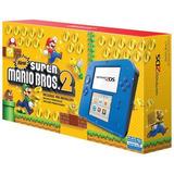 Nintendo 2ds Super Mario Bros. 2, Macrotec
