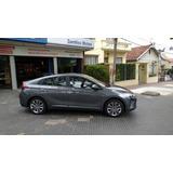 Hyundai Ioniq 1.6 Hibrido At   Zucchino Motors