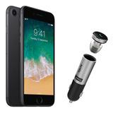 Apple iPhone 7 32gb 4,7` Lte 1 Año De Garantía + Regalo Amv