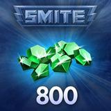 800 Gemas Smite - Globalpingames