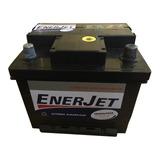Batería Enerjet 75 Amp Nuevas 18 Meses De Garantía 45ah
