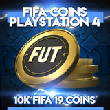 Monedas/fifa Points Ultimate Team 19 Ps4, Xbox One, Pc