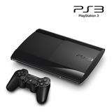 Playstation 3 Con Juegos. Garantía 1 Año