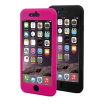 Funda iPhone Original 5/6/8/x 25 Unidades Colores Surtidos - $ 209