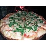 Servicio De Pizzas Mozos Asadores Para Empresas Con Factura