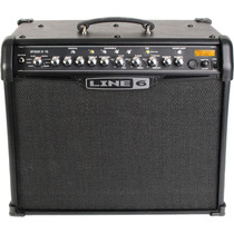 Amplificador De Guitarra - Line6 Spider Iv - 75 - Oferta
