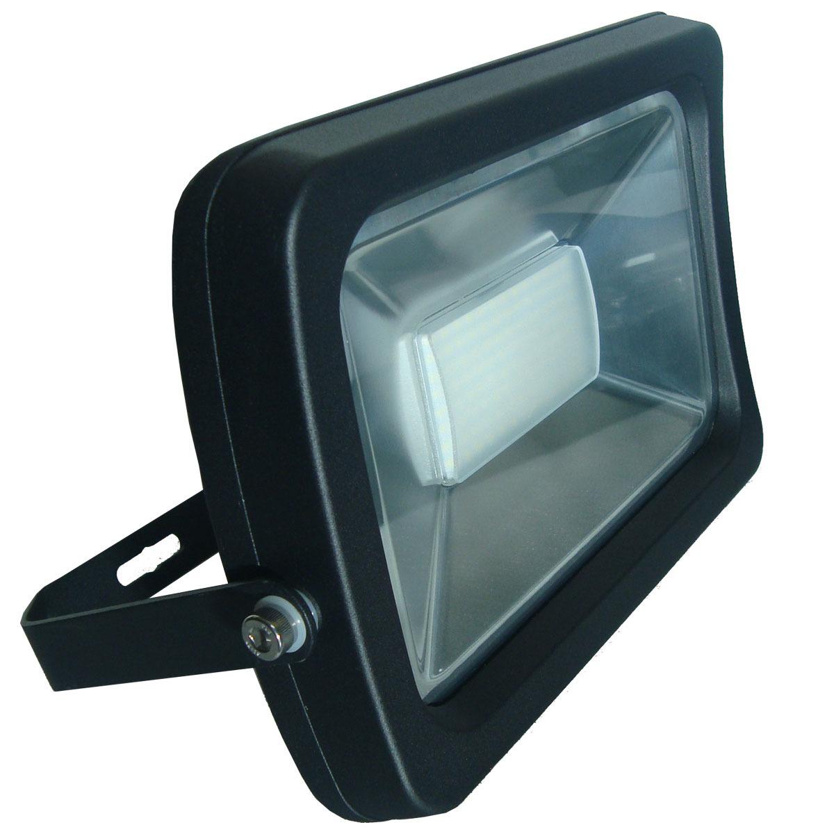 Foco led exterior reflector led exterior 30w ahorra luz Luz led exterior