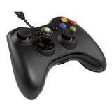 Control Joystick Xbox 360, Con Cable, Envío Gratis!