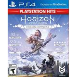 Horizon Zero Dawn Juego Ps4 Original Playstation + Garantía