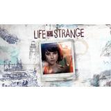 Life Is Strange Episodios 1-5 En Español!!- Pc Digital