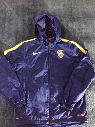 55f76da3 Campera Nike Boca Juniors Entrenamiento Unica