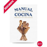 Manual De Cocina » Instituto Crandon