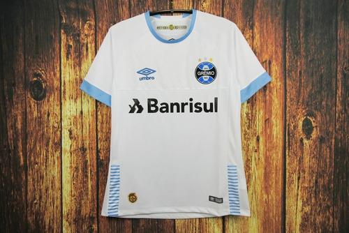 Camiseta Futbol Gremio 18 19 Alternativa 9e6cb653bba9e