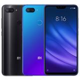 Xiaomi Mi 8 Lite 64gb Todo Pantalla 6,26 + Estuche Futuro21