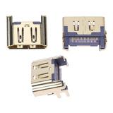 Repuesto Conector Hdmi Playstation 4 Ps4