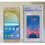 Samsung Galaxy J7 Prime 16gb 3gb Ram 13mp Oferta 12 Pagos