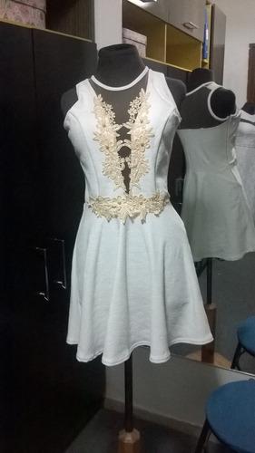 Mercadolibre vestidos de fiesta cortos usados