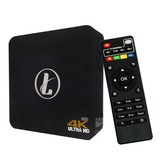 Tv Box Android 7.1 4k Wifi 1gb 8gb Convierte Tv A Smart Dimm
