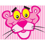 Kit Imprimible La Pantera Rosa Candy Bar Golosinas Y Mas