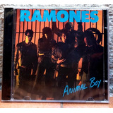 Ramones - Animal Boy (nuevo, Sellado, Importado.)