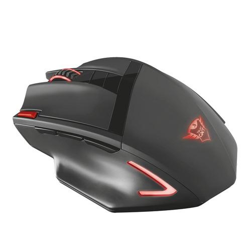 Mouse Trust Gxt 130 Inalámbrico Para Juegos Futuro21