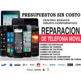 Reparacion De Celulares Xiaomi Samsung Lg Alcatel Nokia Sony