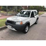 Land Rover Freelander 1.8 Xei 2000