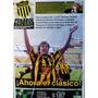 Semanario Peñarol Verdad No.40 Del 20 De Noviembre Año 2000